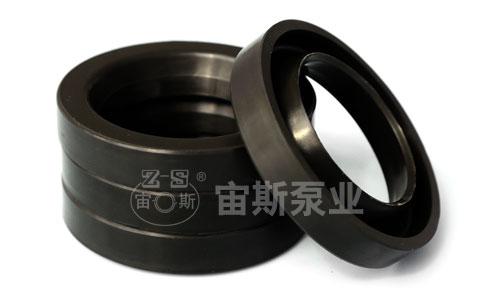 黑色K型密封圈